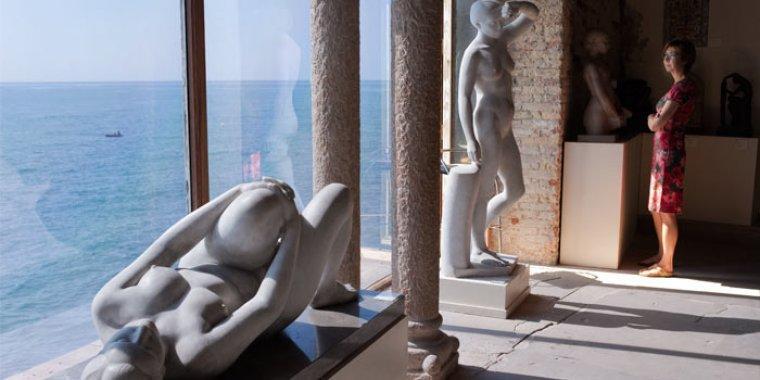 Museu Maricel de Sitges