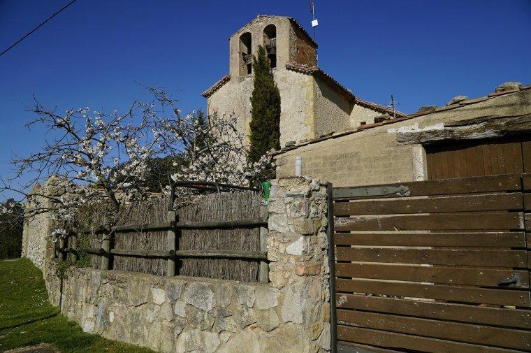 Sant Martí de Centelles. Sant Miquel Sesperxes
