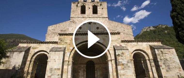 Descobreix l'amplia oferta patrimonial de la Seu d'Urgell