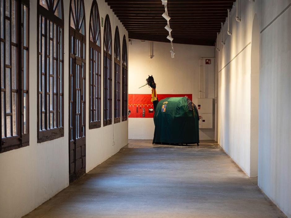 Exposició La Patum 13
