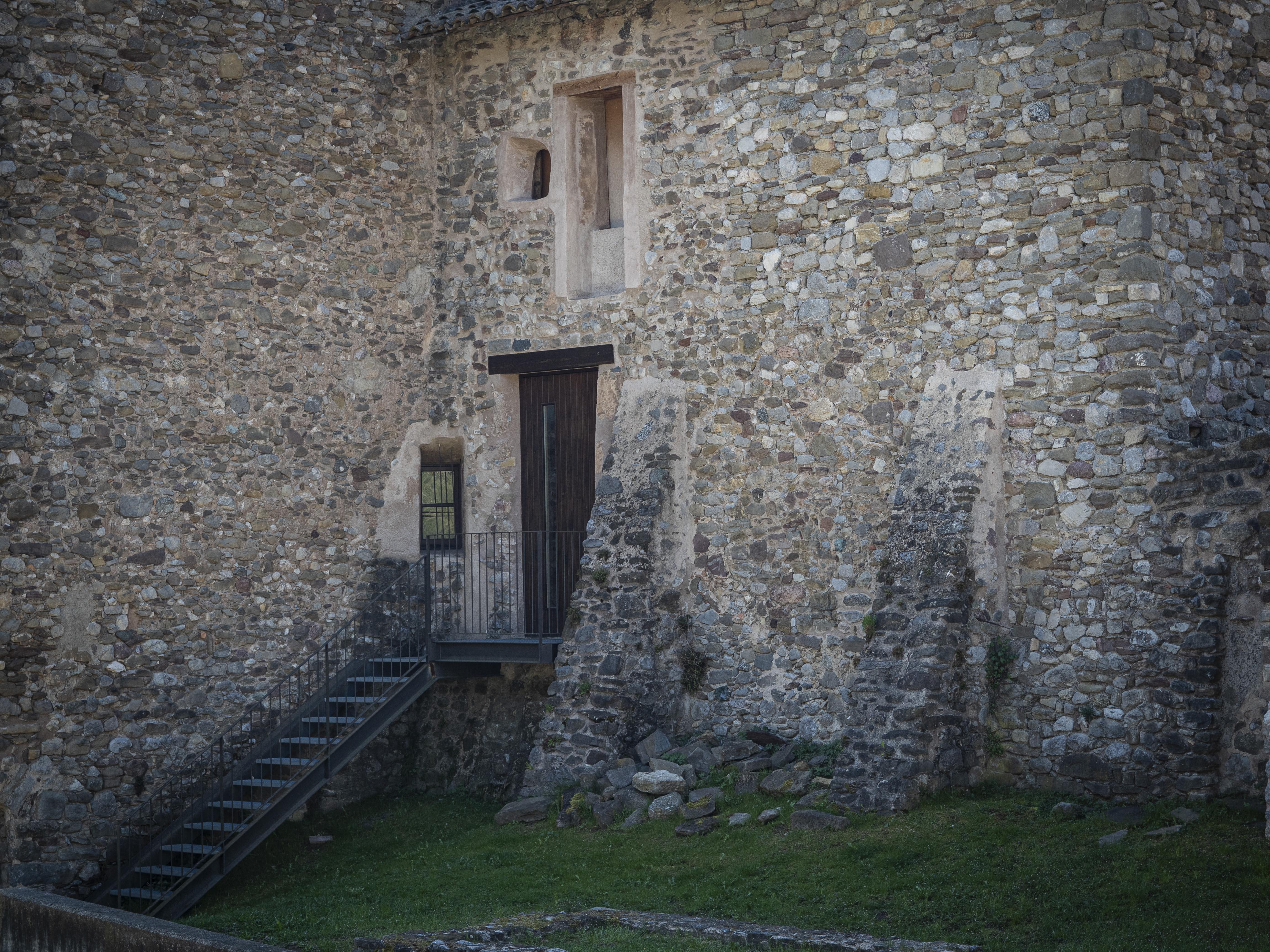 Bagà, una vila medieval 12. FOTO: Anna E. Puig