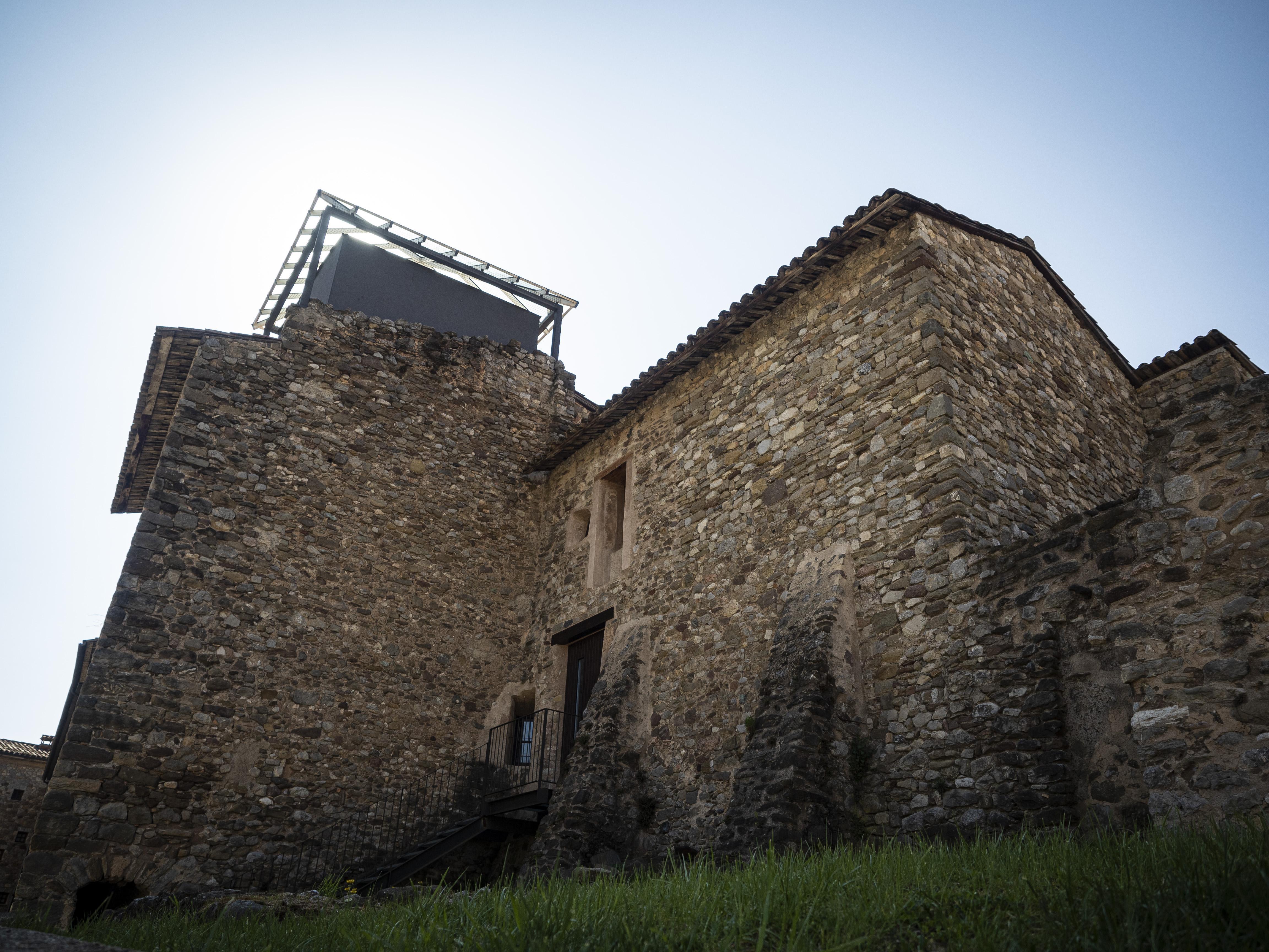 Bagà, una vila medieval 14. FOTO: Anna E. Puig