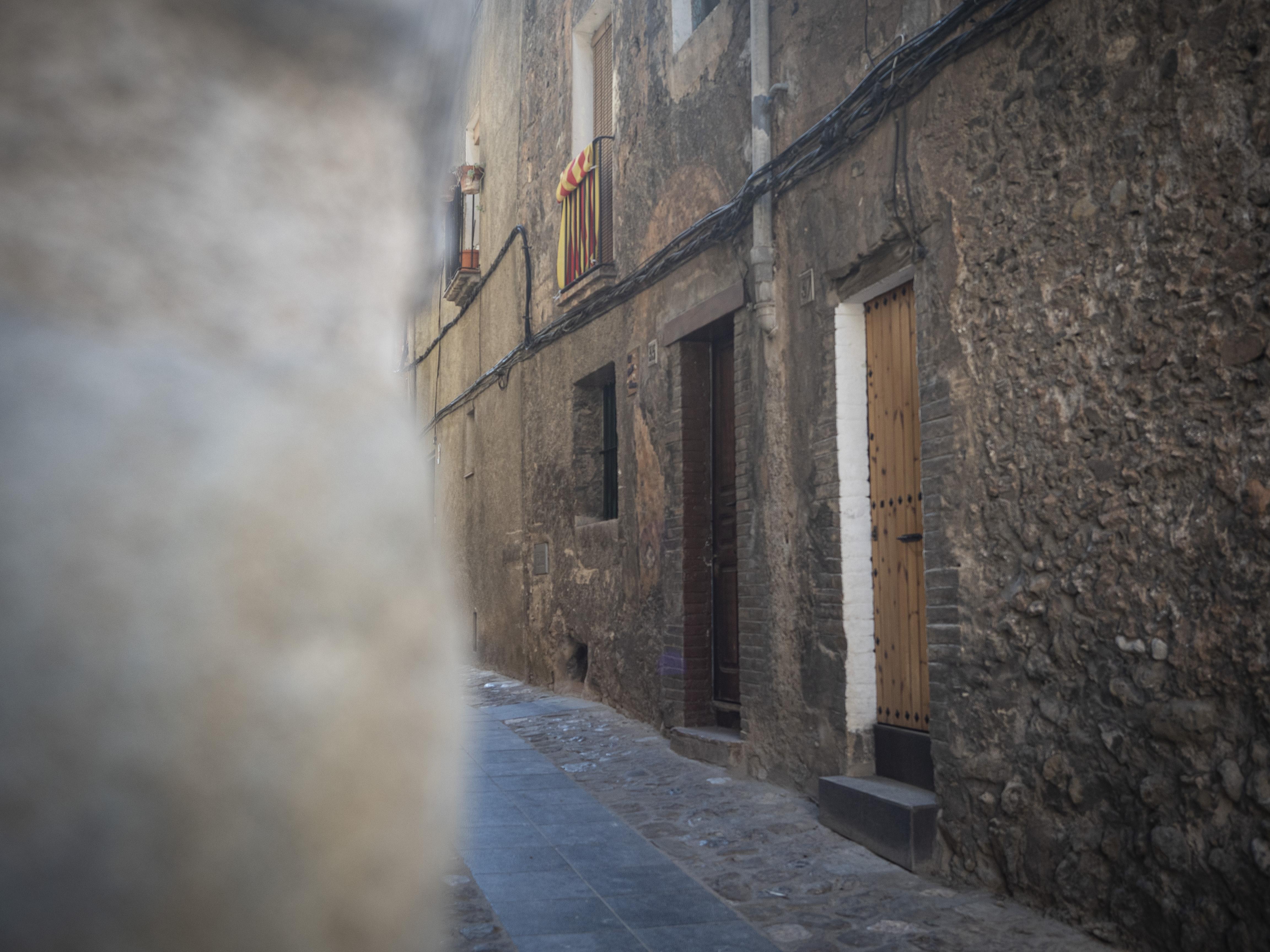 Bagà, una vila medieval 17. FOTO: Anna E. Puig