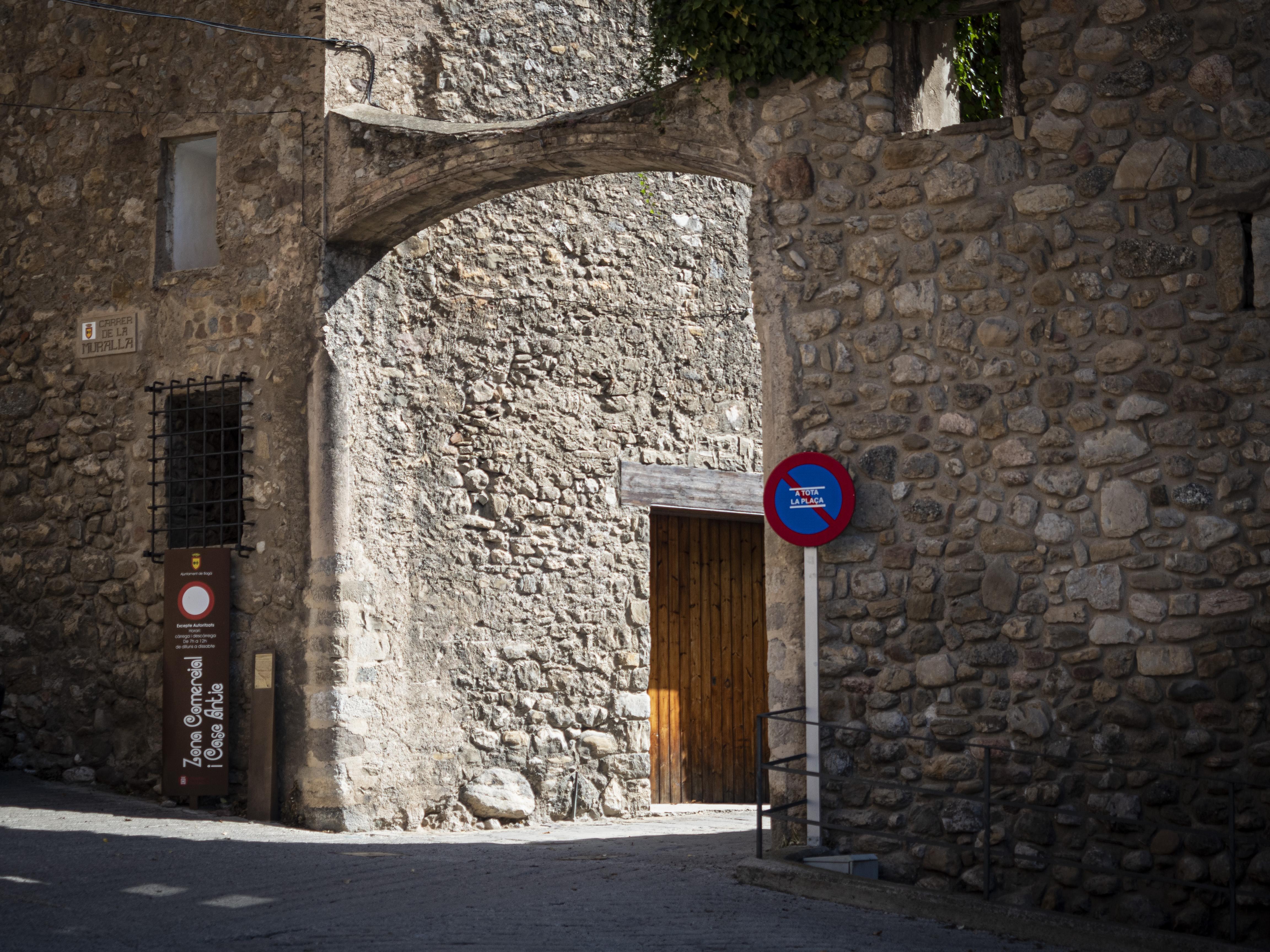Bagà, una vila medieval 18. FOTO: Anna E. Puig