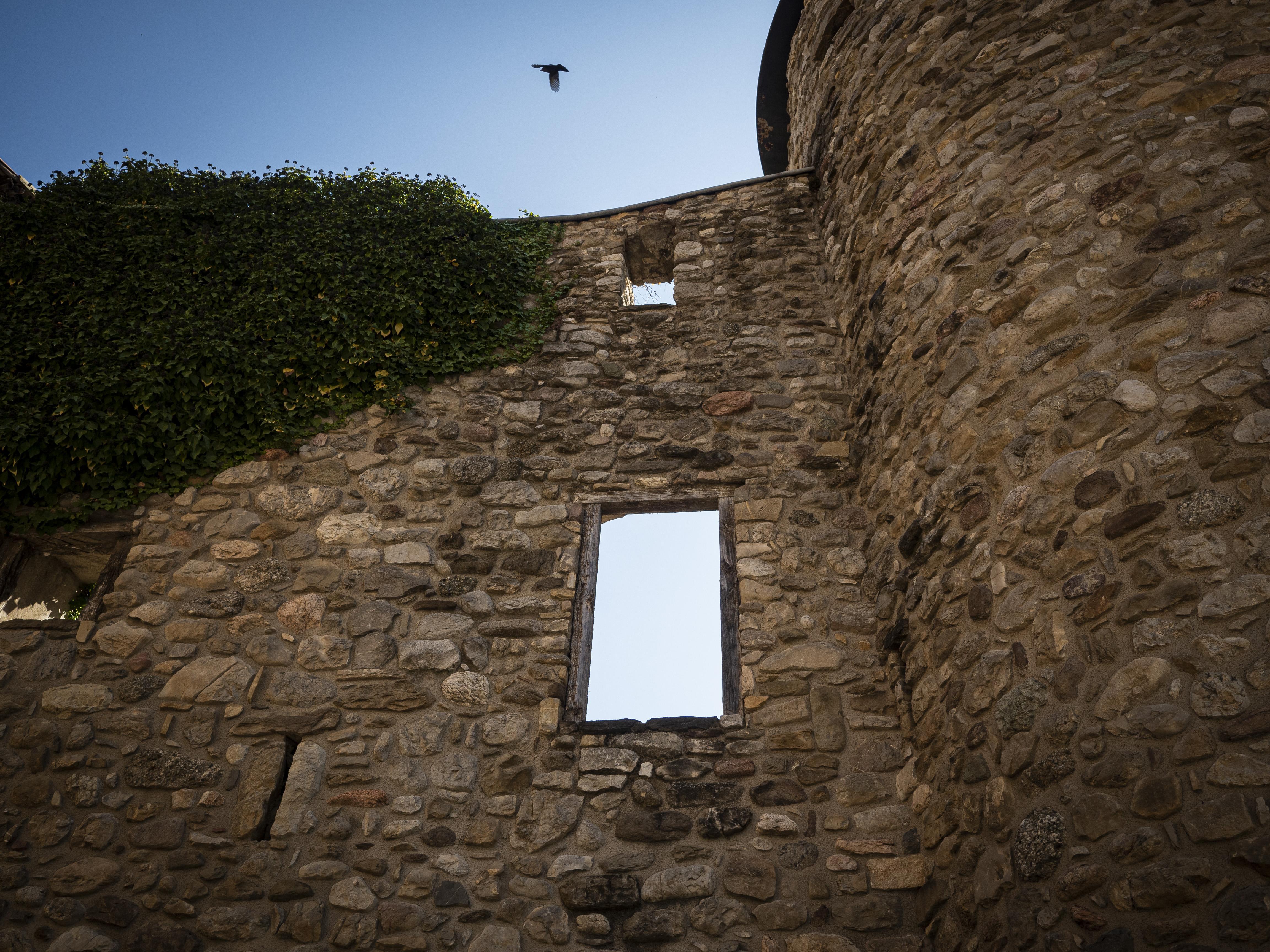 Bagà, una vila medieval 19. FOTO: Anna E. Puig