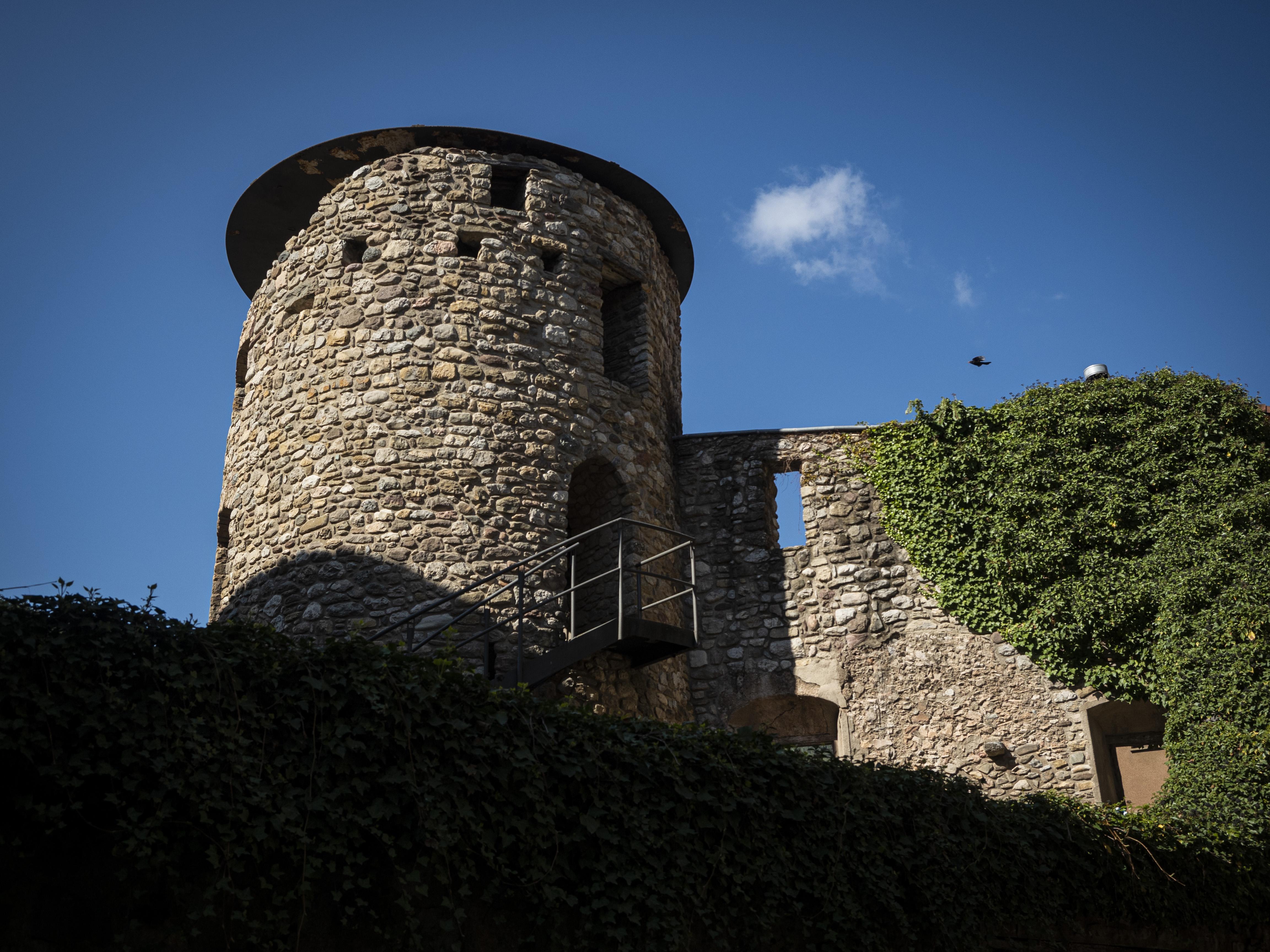 Bagà, una vila medieval 20. FOTO: Anna E. Puig