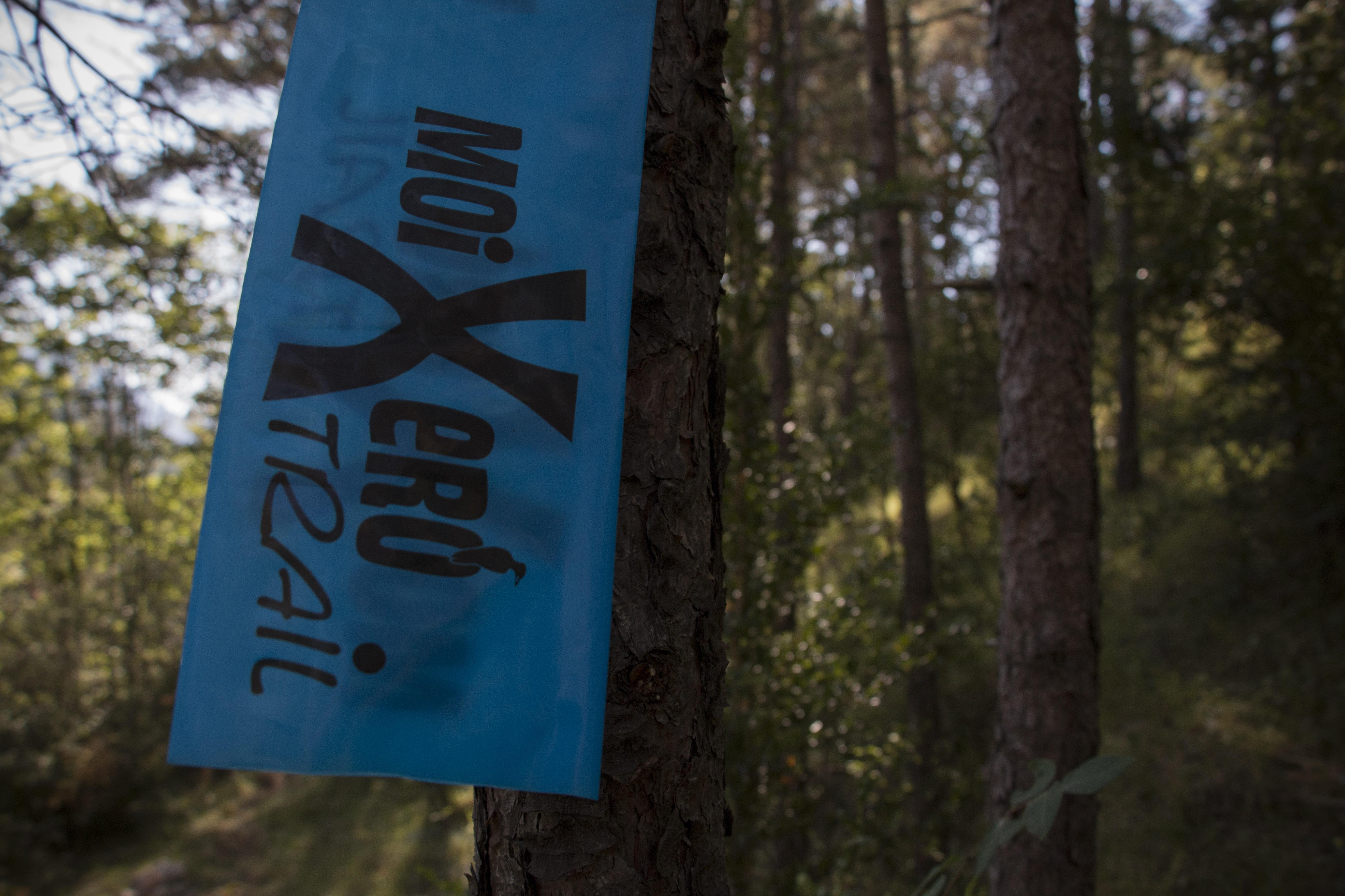 Moixeró Trail. FOTO: Anna E. Puig