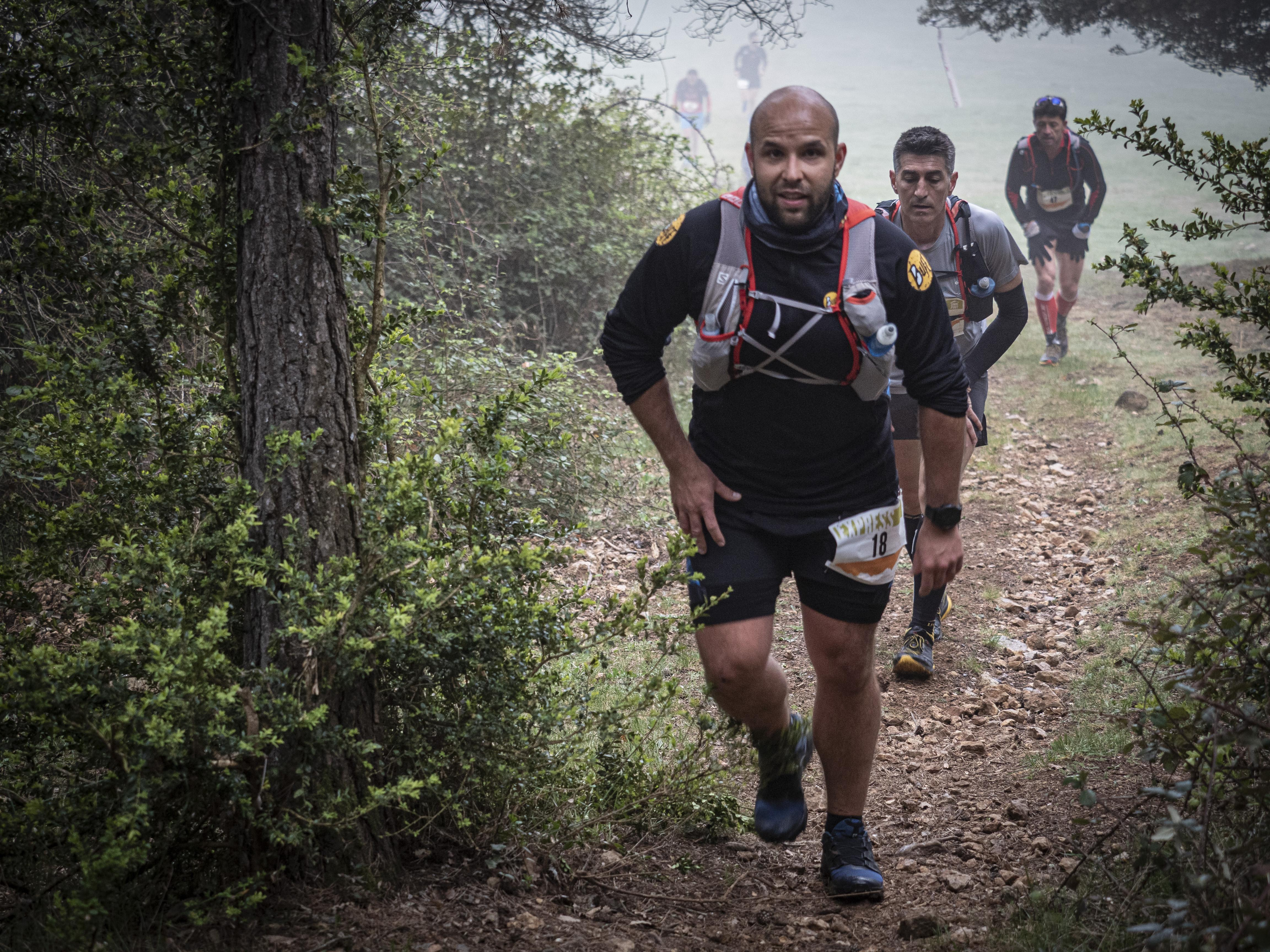 Sobrepuny Trail III. FOTO: Anna E. Puig