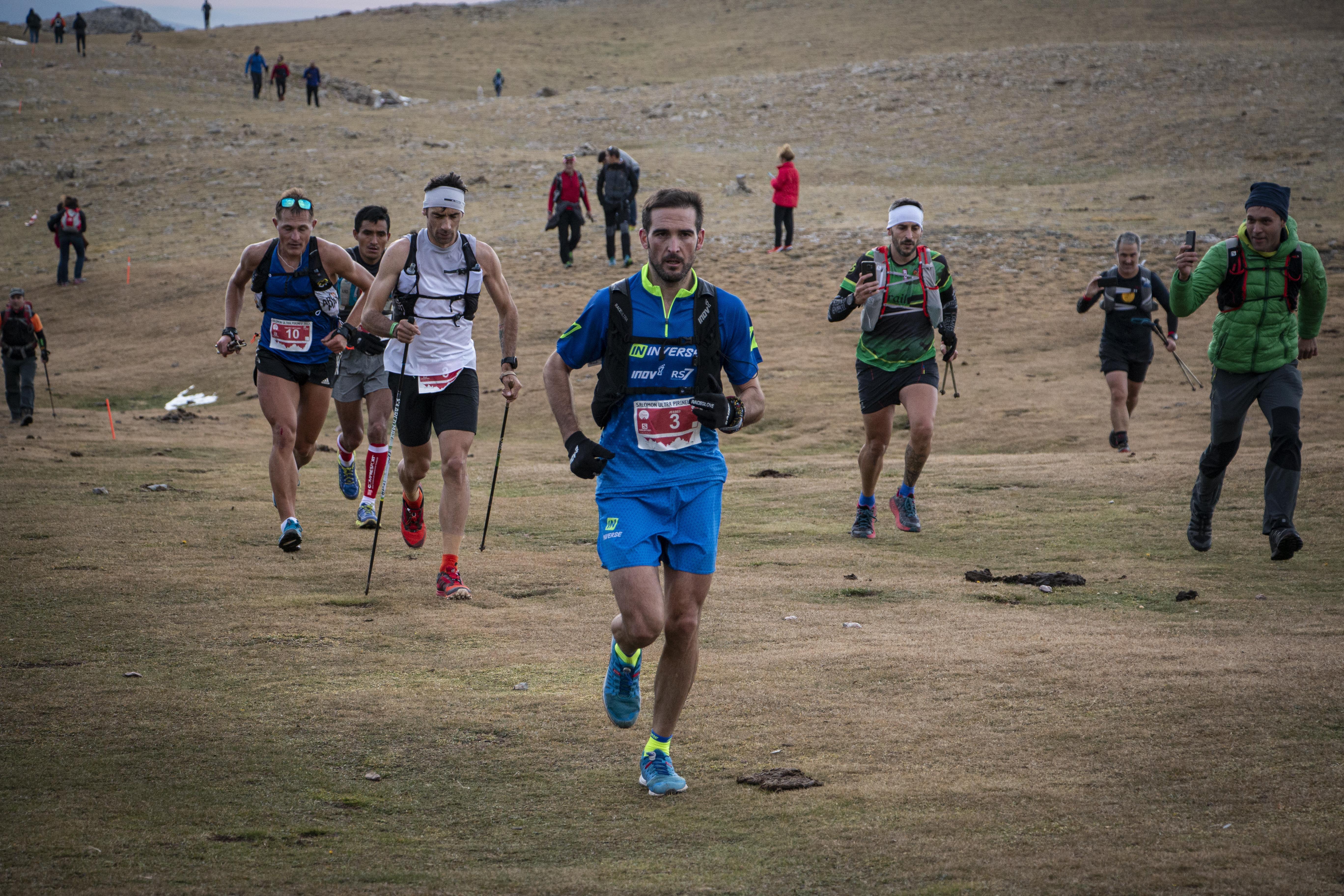 Ultra Pirineu 1. FOTO: Anna E. Puig