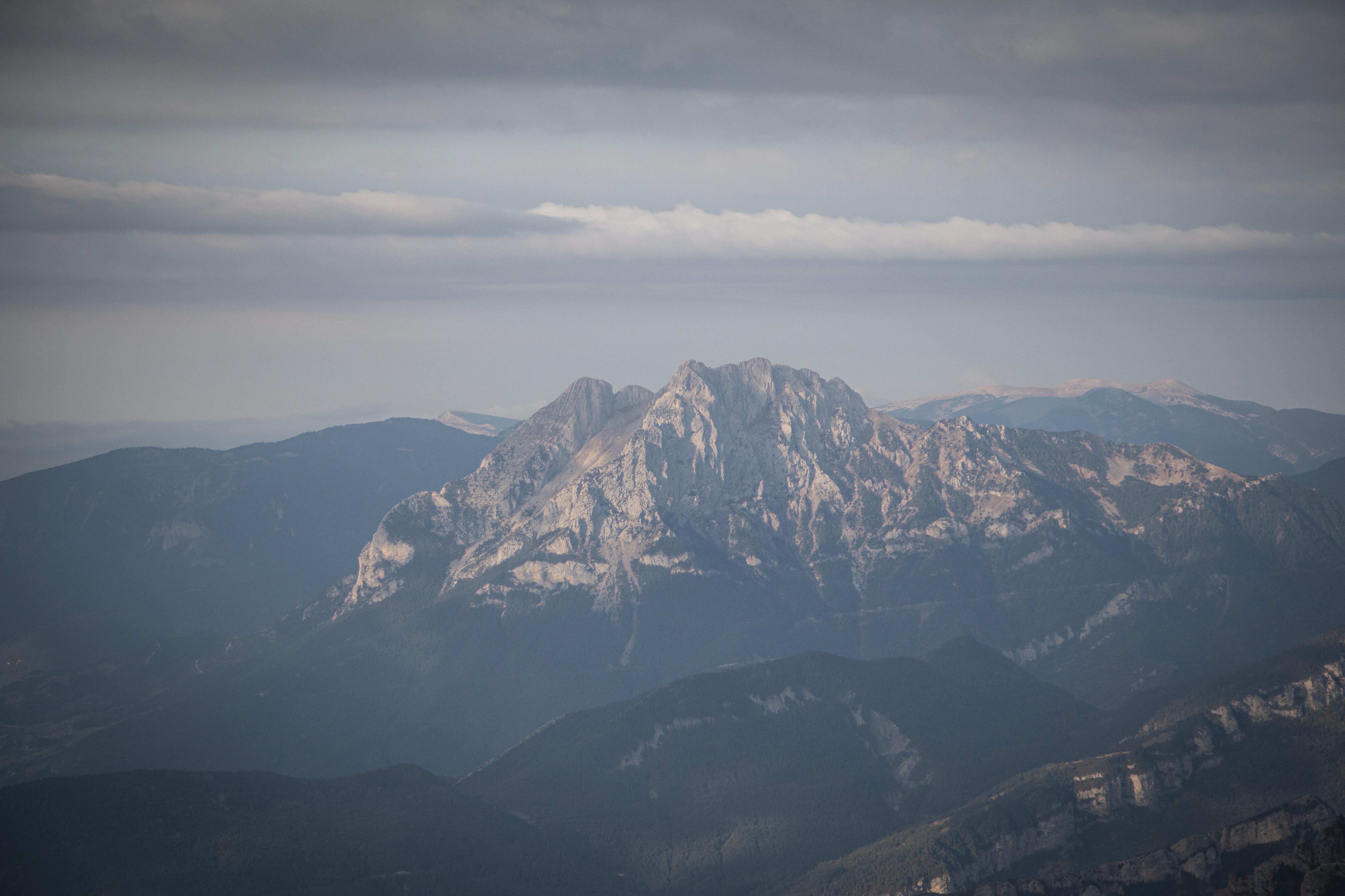 Ultra Pirineu 6. FOTO: Anna E. Puig