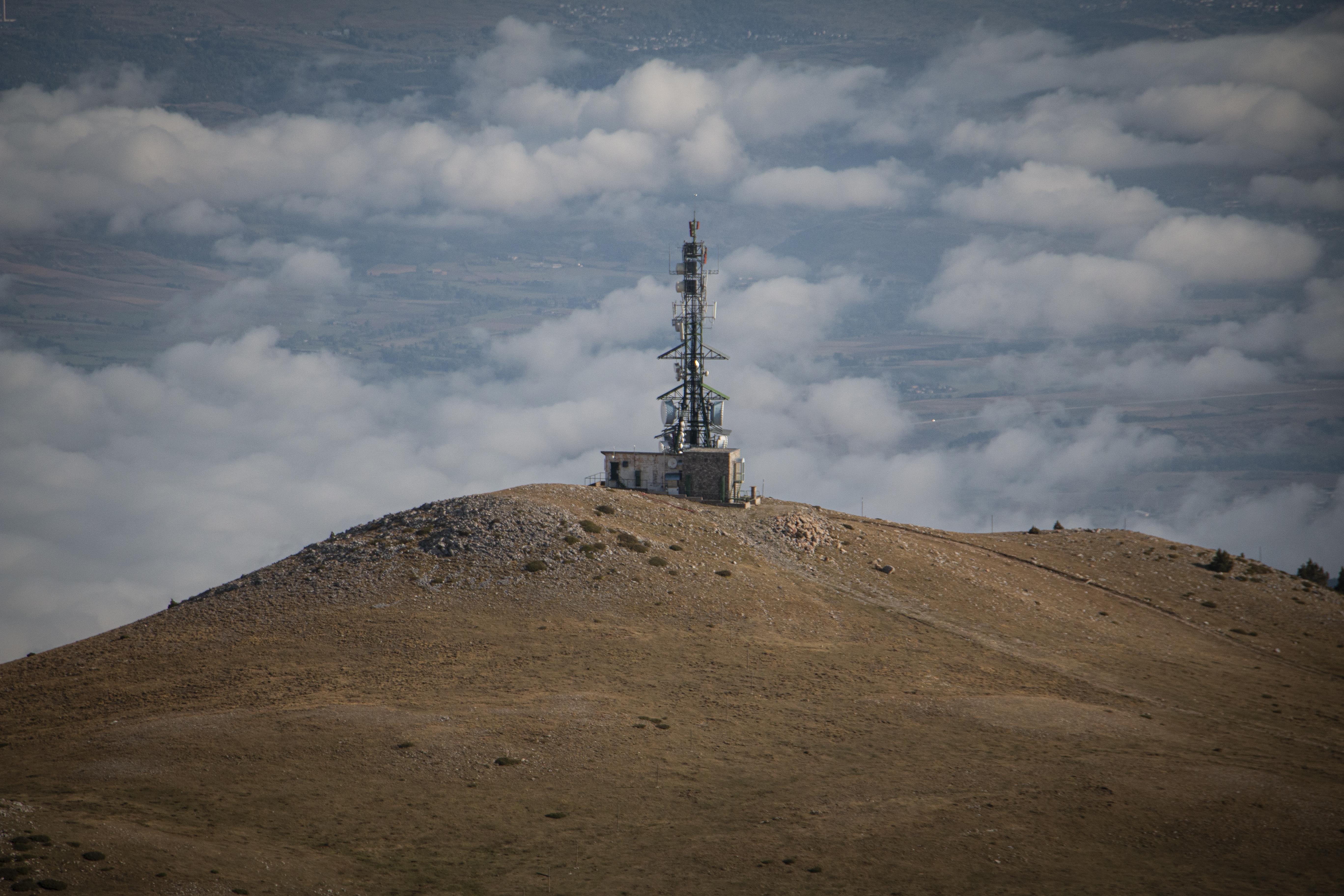 Ultra Pirineu 7. FOTO: Anna E. Puig